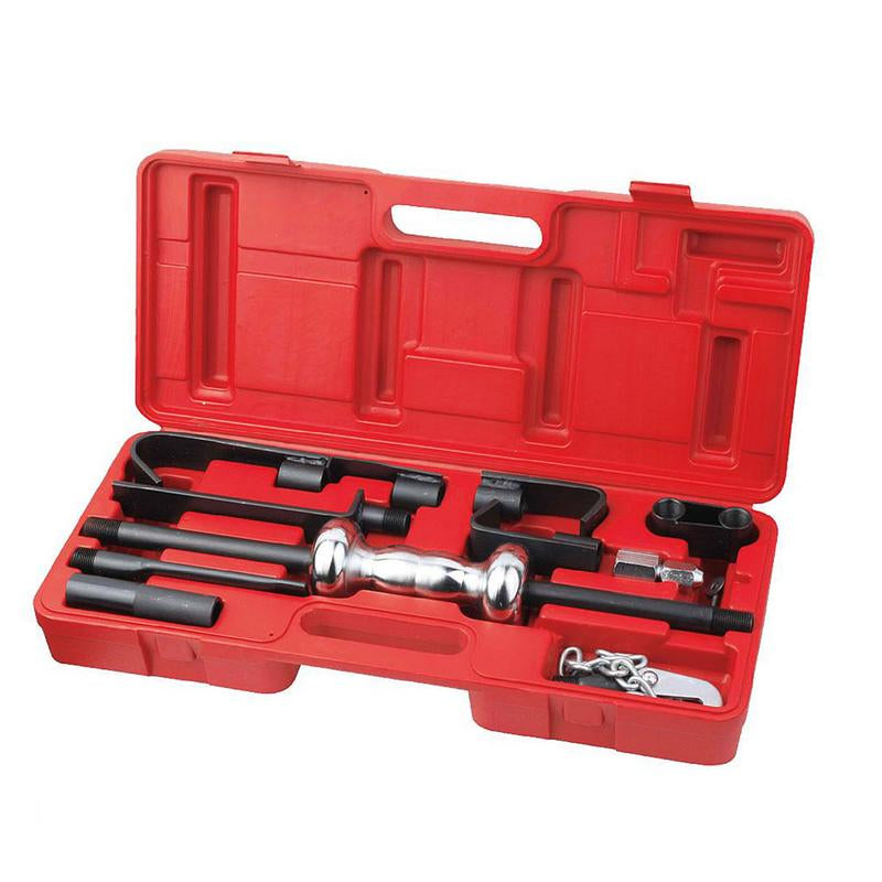 FORCE HYDRAULIC BODY 11PC 10LBS DENT PULLER SET