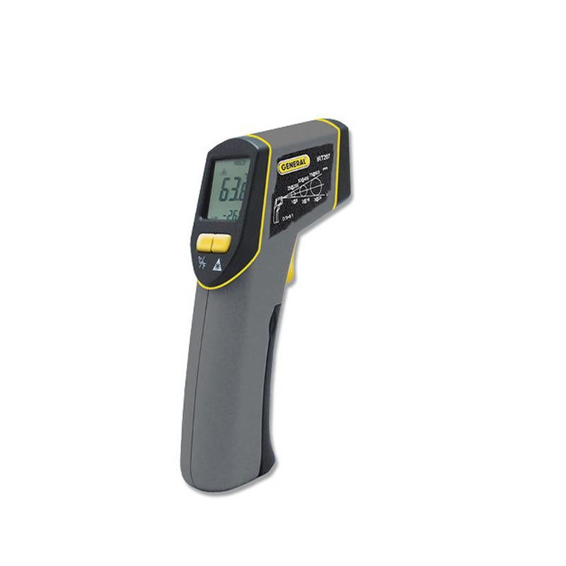 GROZ INFRARED THERMOMETER GEN-IRT207