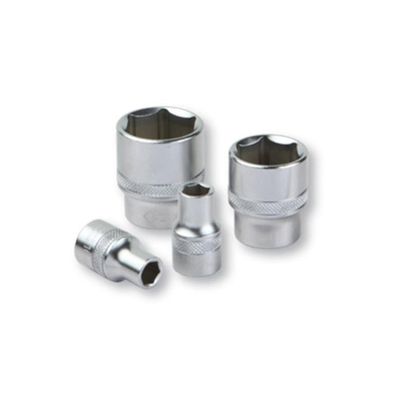 GROZ SKT/H/1-2/UG 17MM SOCKET