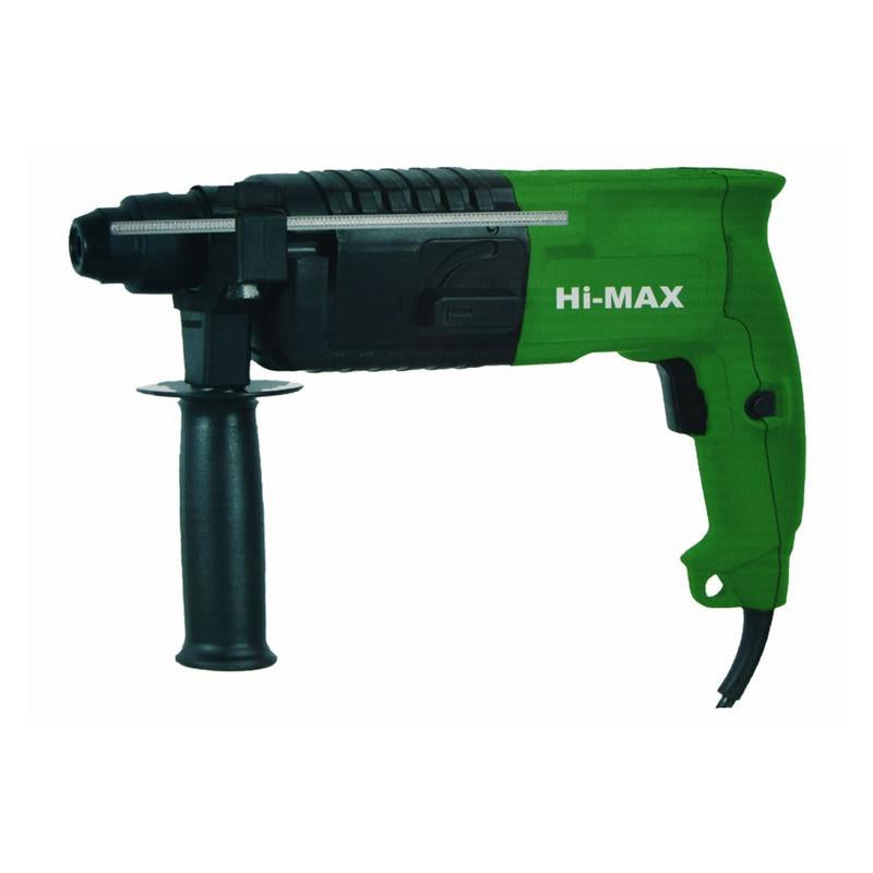HIMAX 2-20MM ROTARY HAMMER IC 072