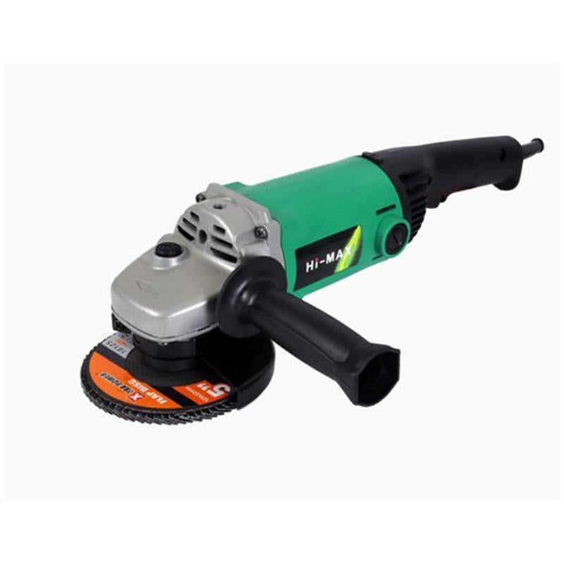 HIMAX ANGLE GRINDER IC 02-6A 125MM 5INCH
