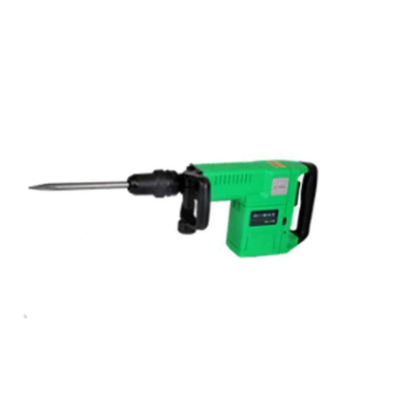 HIMAX DEMOLITION HAMMER IC11E
