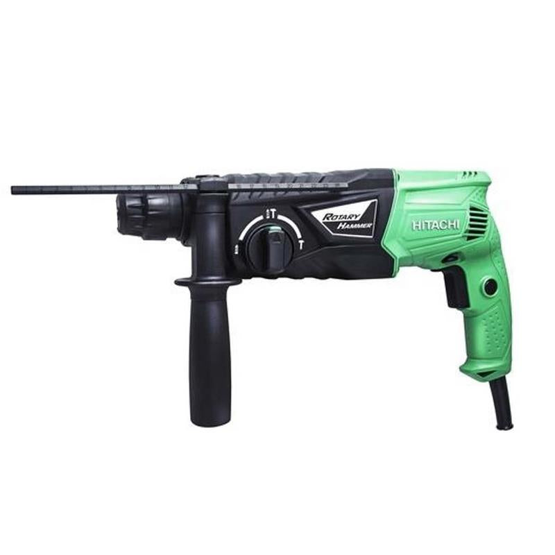 Hitachi Dh24ph-Rotary Hammer 24 Mm