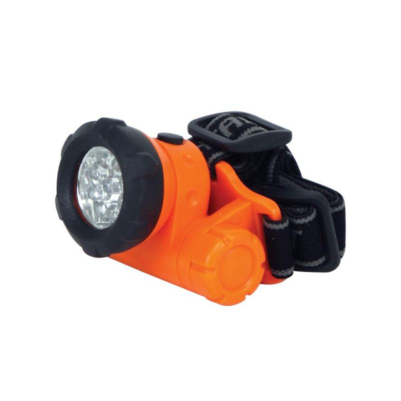 GROZ LED - 210 WORK LIGHT
