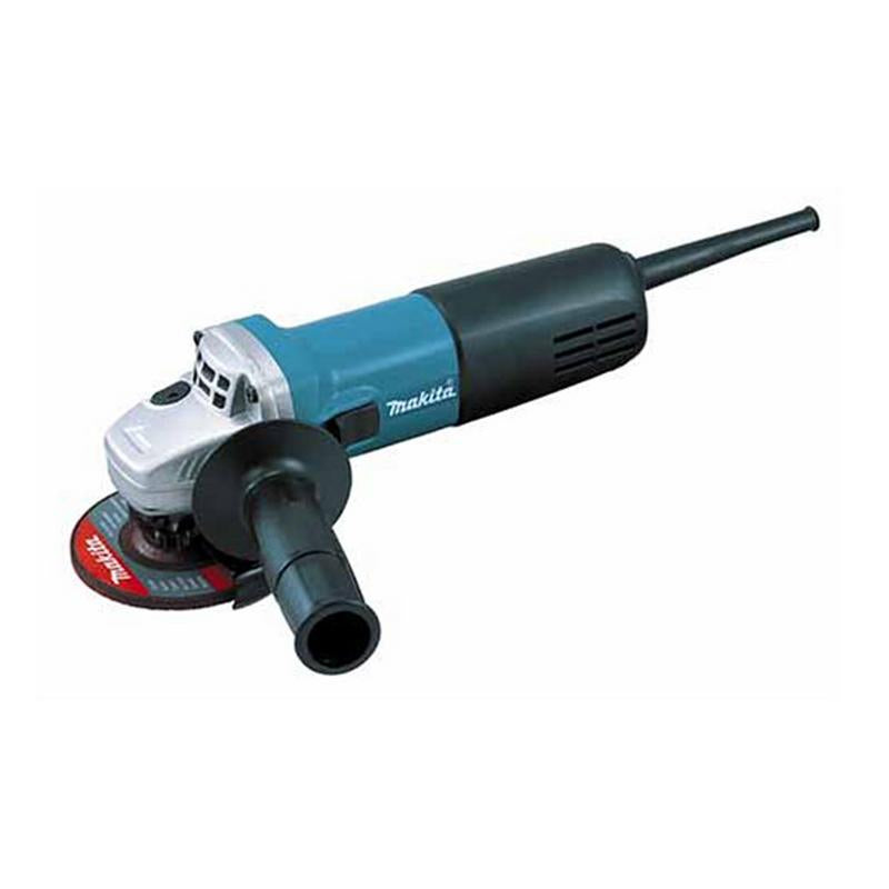 MAKITA 100MM ANGLE GRINDER 9553NB