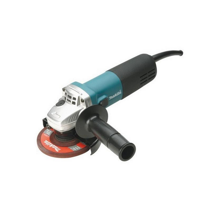 MAKITA 125MM ANGLE GRINDER 9558NB