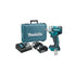MAKITA CORDLESS DRILL DTW285 RME/2 WITH 2 BATTERY PERFECT