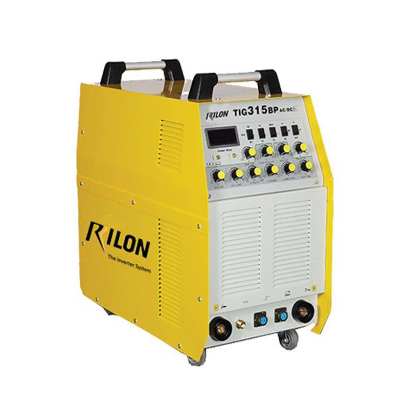 RILON AC/DC 315 BP 3 PHASE AC/DC INVERTER BASED WELDING MACHINE