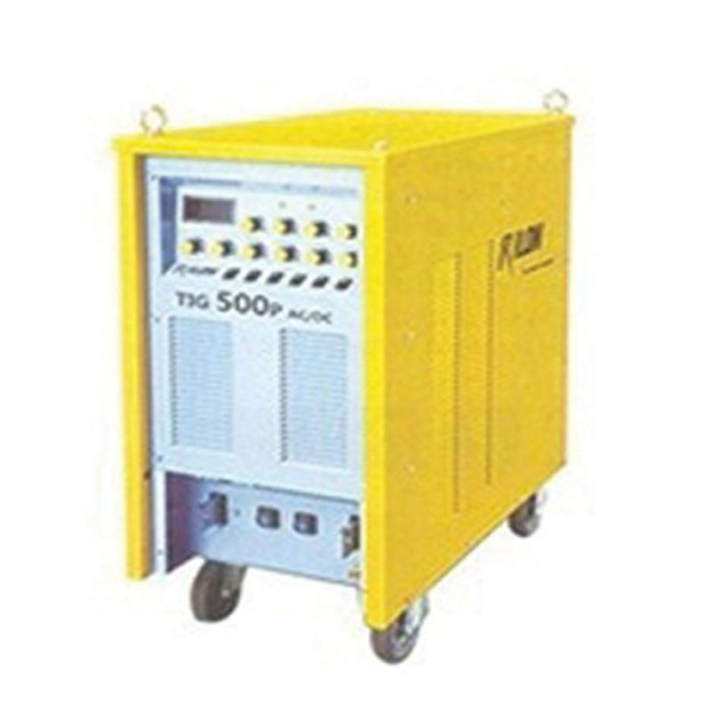 RILON AC/DC 500P IGBT AC/DC INVERTER BASED WELDING MACHINE