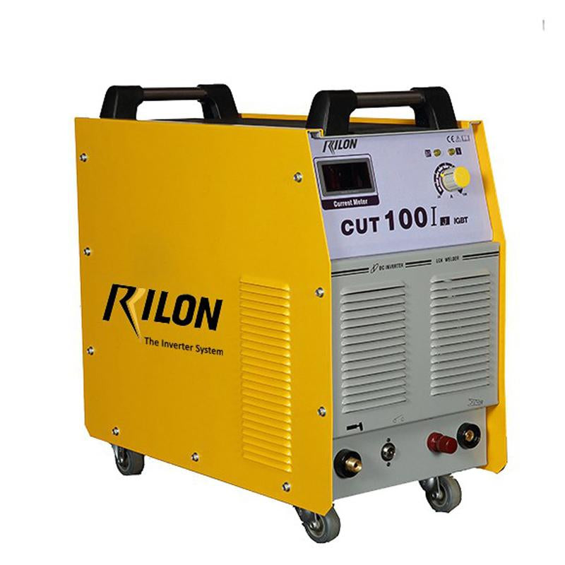 RILON CUT 100IJ PLASMA CUTTING MACHINE
