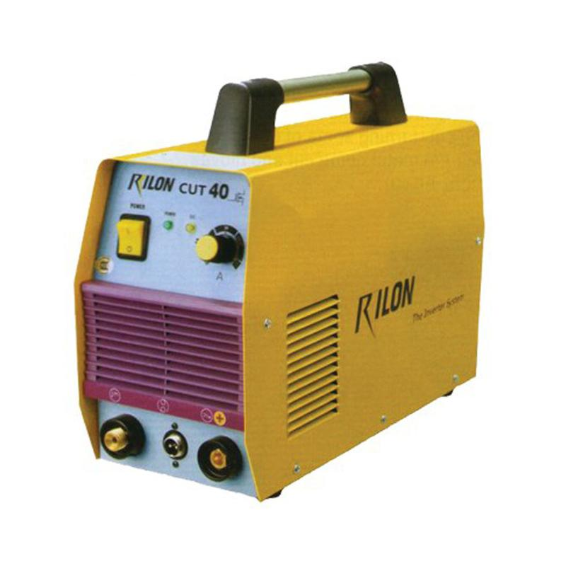 RILON CUT 40 PLASMA CUTTING MACHINE
