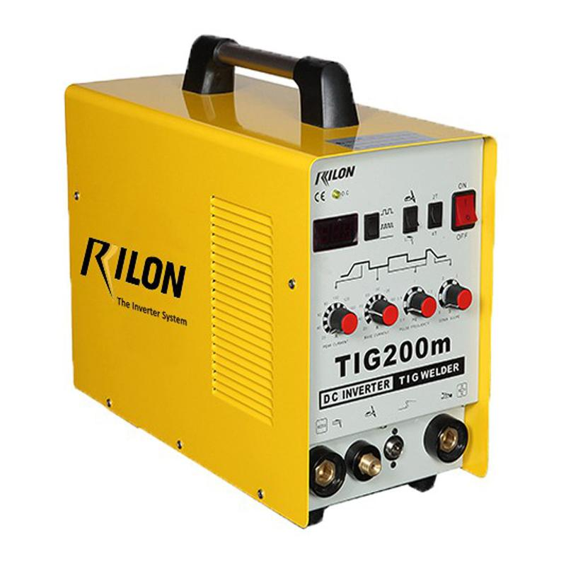 RILON TIG 200M AMPS MOSFET PULSE