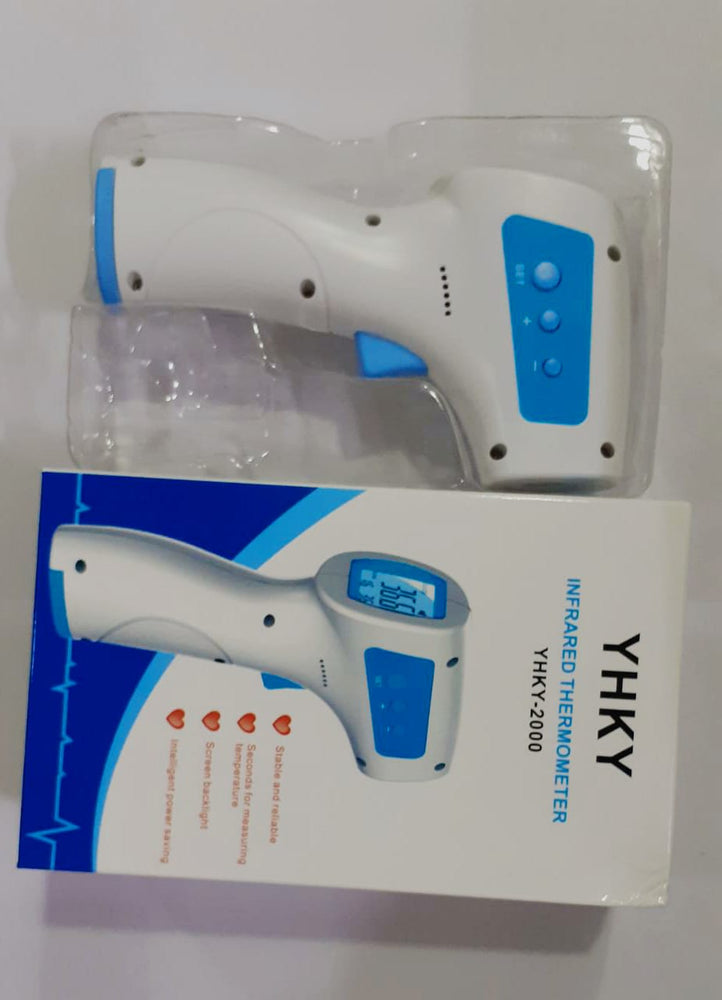 YHKY MAKE YHKY-2000 INFRARED THERMOMETER