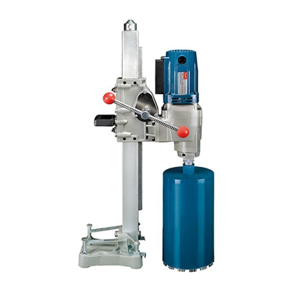 DONGCHENG DIAMOND DRILL WITH WATER SOURCE-DZZ250
