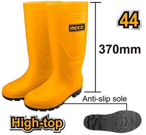 INGCO SSH092L.44 RAIN BOOTS ingco tools,  ingco tools price in india,  ingco tools price,  ingco tools review,  ingco tools price list,  ingco tools online price,  ingco tools industrial design