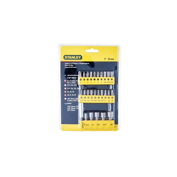 STANLEY SCREWDRIVER BIT SETS 68-071 stanley,   stanley screwdriver,   stanley screwdriver set,  stanley screwdriver bits,   stanley screwdriver online price,  stanley hand tools,  screwdriver stanley,  stanley screwdriver kits,  buy stanley online price,  stanley tools