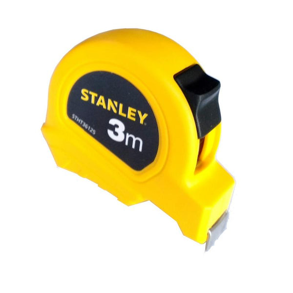 STANLEY STHT36125-812 3MTR M. TAPE stanley,   stanley tape measure,   stanley tape measure recoder,  stanley tape measure ball,   stanley tape measure online price,  stanley power tools,  tape measure stanley,  stanley tape measure function,  stanley tape measure for sewing,  buy stanley online price,  stanley tools