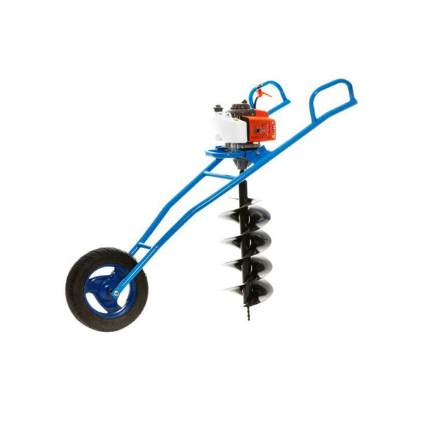 SUPER STEEL EARTH AUGER 95CC