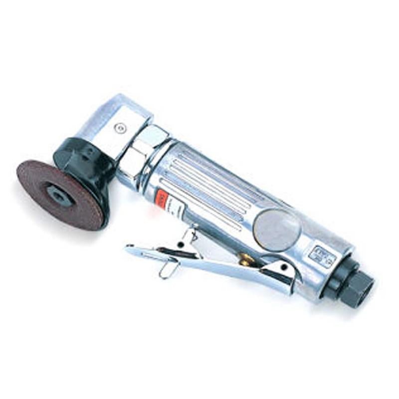 TOOL WORTH AIR ANGLE GRINDER 4INCH