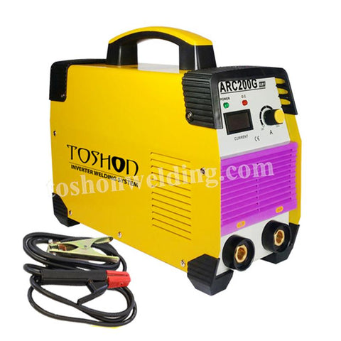 Toshon Welding Machine