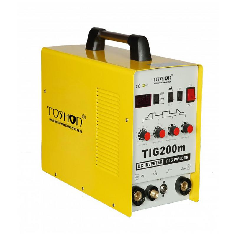 TOSHON TIG 200M AMPS MOSFET