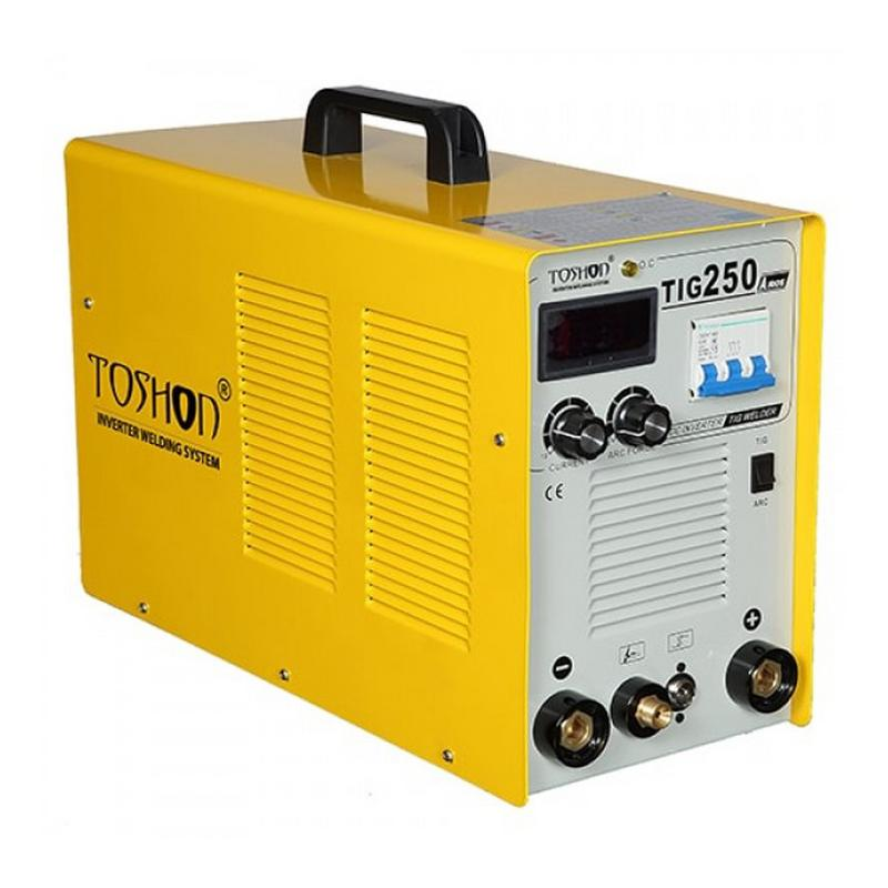 TOSHON TIG 250 AMPS MOSFET