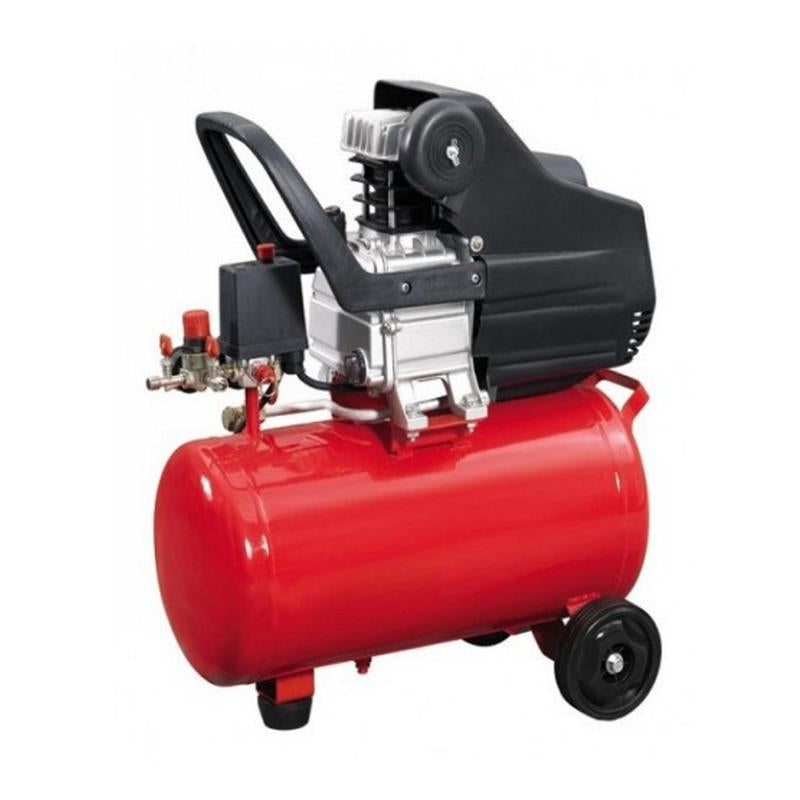 Zogo Portable Air Compressor 30 Ltr Zc30l - Buy Online | Best Price in  India | Lion Tools Mart