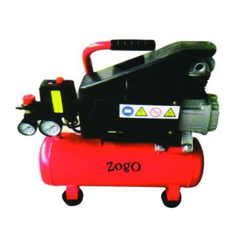 ZOGO (0025) PORTABLE AIR COMPRESSOR 50 LTR ZC50L MWI