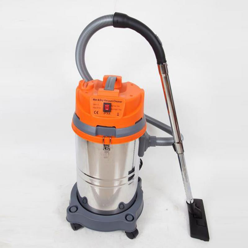 Zogo Wet And Dry Vaccum Cleaner 20 Liter Vc20