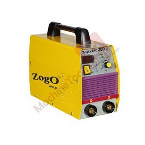 Zogo Welding Machine Arc200