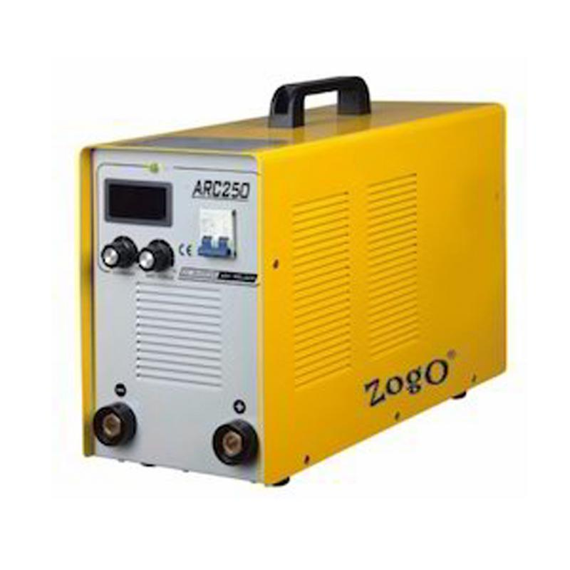 ZOGO WELDING MACHINE ARC250 MOS-1PH