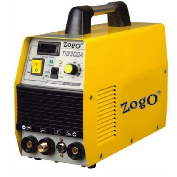 Zogo Welding Machine Tig 200a