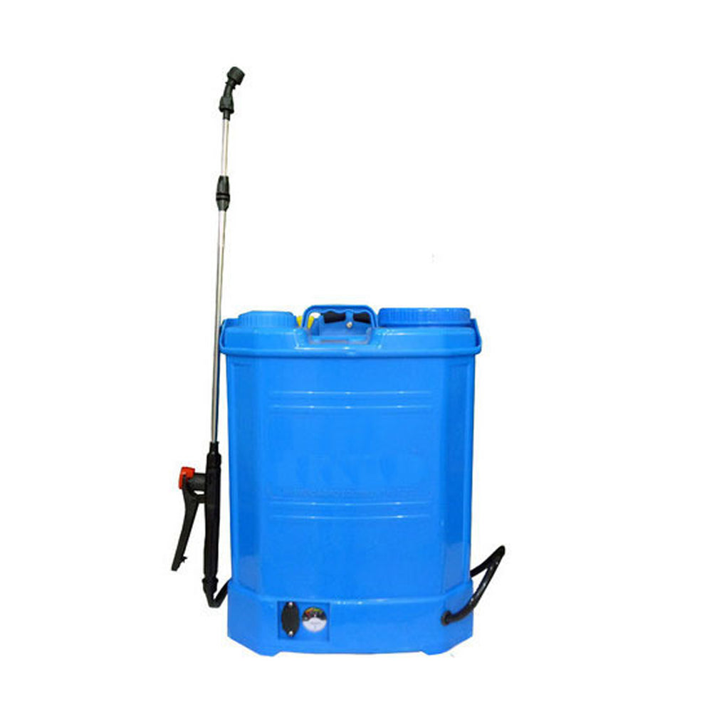 A2 AGRO AGRICULTURAL SPRAYER PRO DUAL 222 (BATTERY OPERATED)
