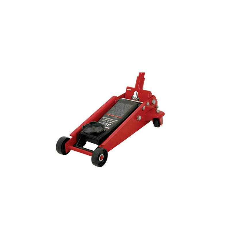 Anand trolley jack 2.5 ton h/d 8 mm