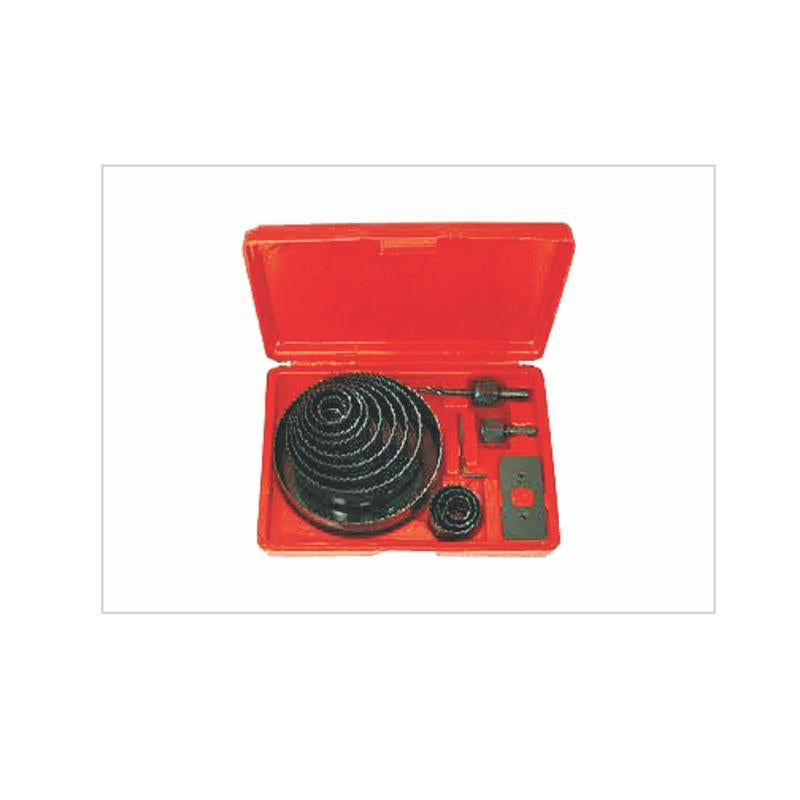 BULLET 16PCS HOLESAW SET