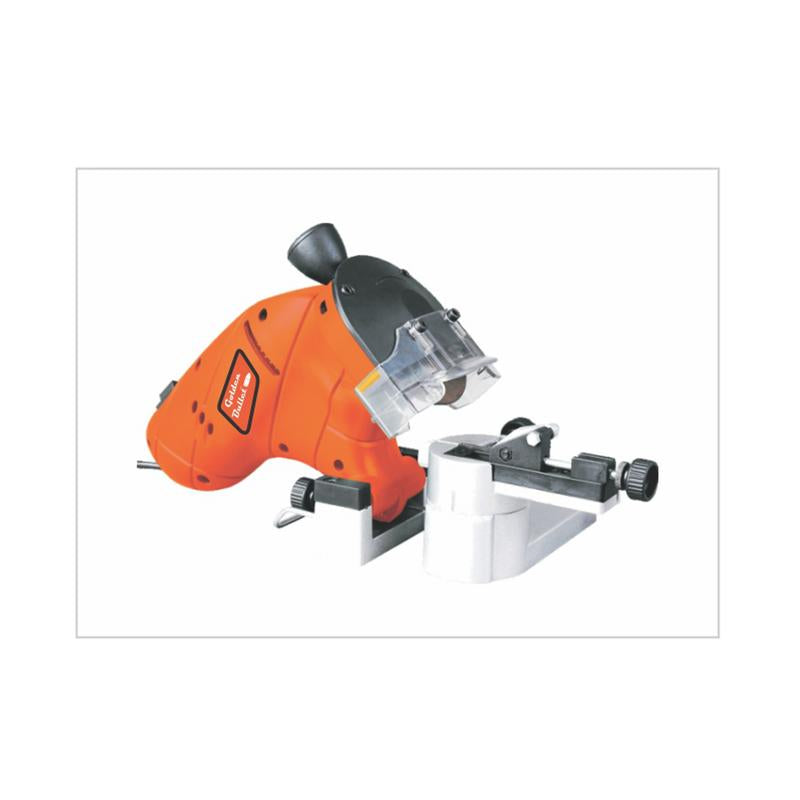 BULLET CHAINSAW GRINDER MACHINE ORANGE CSG0333G