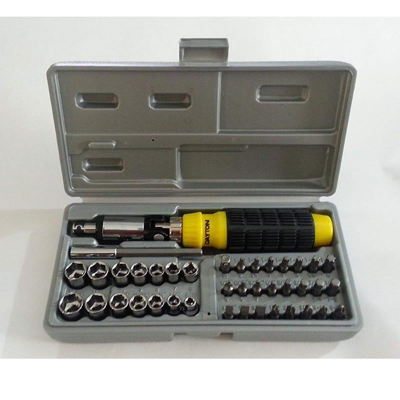 Dayton bit set-41 pcs