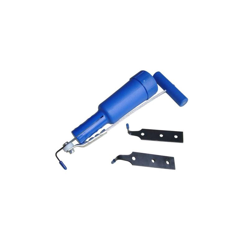 Dayton windshield removal tool