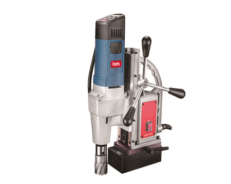 DONGCHENG DJC 23S MAGNETIC DRILL