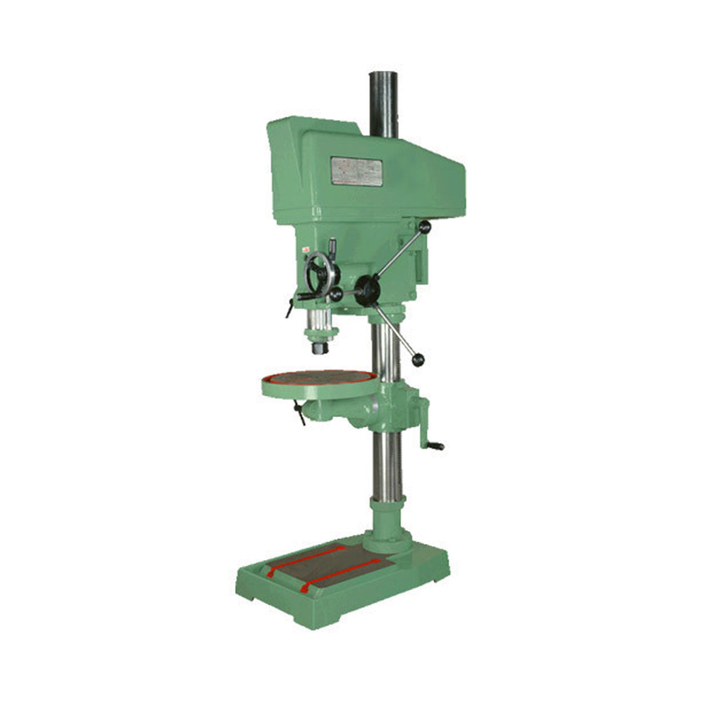 AP 20MM PILLAR TYPE DRILLING MACHINE MT-3 SPINDLE FULL SET