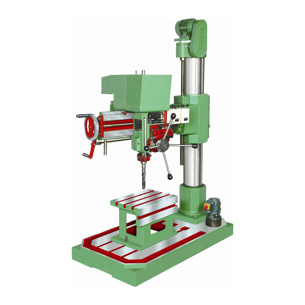 AP RADIAL 40MM DRILLING MACHINE