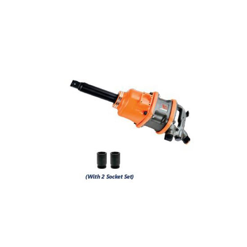 ELEPHANT 1INCH IMPACT WRENCH IW-04L LIGHT INSPI