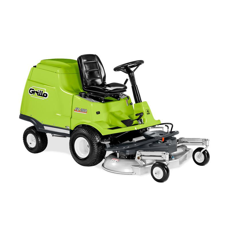 FALCON GRILLO RIDE ON MOWER FD280