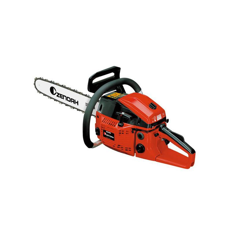 FALCON ZENOAH CHAIN SAW G5000-18SP