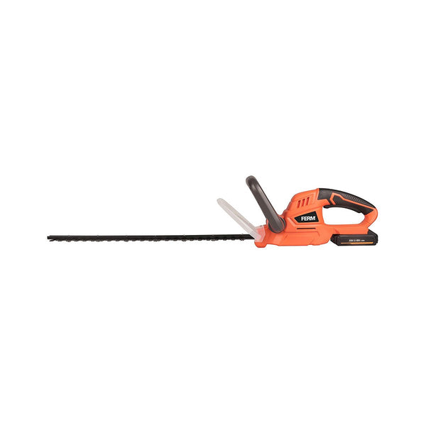 FERM HEDGE TRIMMER 550W-510MM HTM1001 - Lion Tools Mart ferm, power tools, hedge trimmer, ferm hedge trimmer power, ferm hedge trimmer machine, buy ferm hedge trimmer,  ferm hedge trimmer best price, online price hedge trimmer, ferm hedge trimmer.
