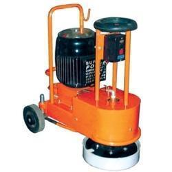SURIE-POLEX 5 BELT FLOOR POLISHING MACHINE