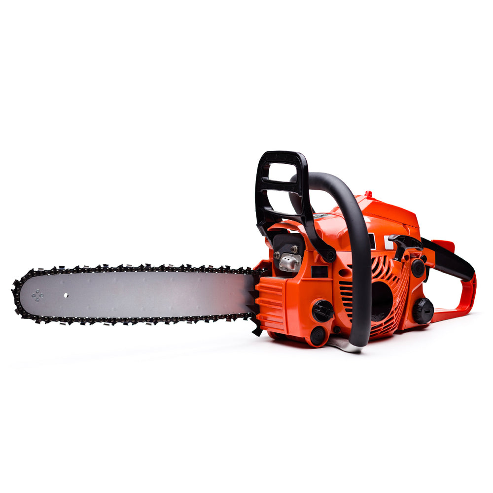 INDICO 58CC CHAIN SAW 18INCH IND 58-18