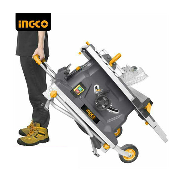 INGCO Table Saw TS15008, Table Saw Price in india
