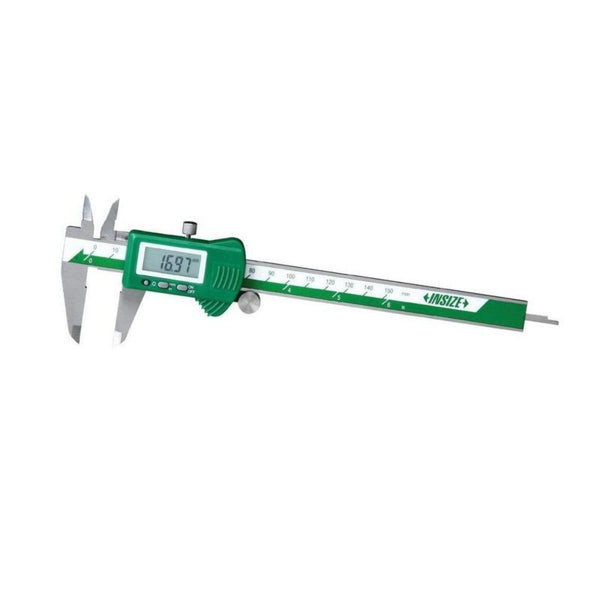 INSIZE 1112-200 DIGITAL/ELECTRONIC CALIPER 0-200X0.01MM