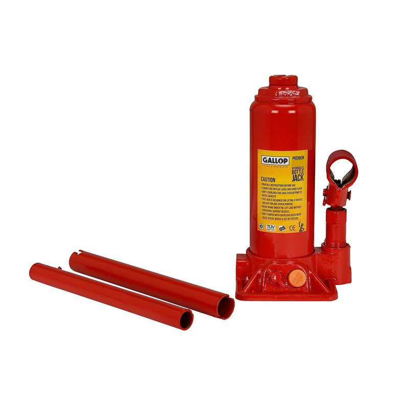 Gallop hydraulic bottle jack 16ton - page